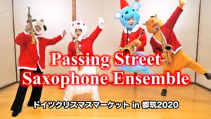 PaSt Saxophone Emsenble