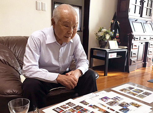 皆川前会長インタビュー